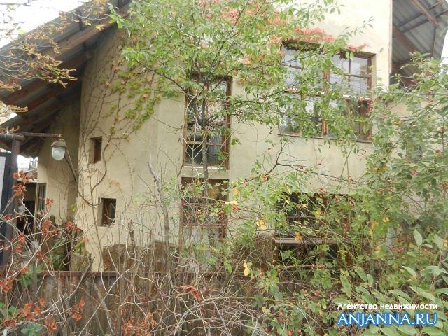 Мини гостиница в Алуште