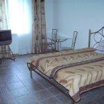 Продается частная мини-гостиница на ЮБК, п. Солнечногорское, Алушта