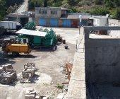 Продам в Крыму город Алушта пос. Изобильное производственную Базу.