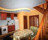 Продаются 2-х уровневые апартаменты г.Алушта в Профессорском уголке.