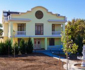Продам Дом-Виллу в посёлке Лавровое