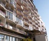 Продажа 3х комнатного апартамента в посёлке Партенит