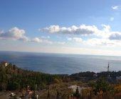 Продажа земельного участка в Крыму город Алушта р-он Дельфина 9.1га