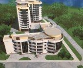Продам Гостиничный комплекс в Коктебеле
